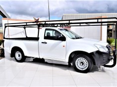 2018 Isuzu KB Series 250D LEED Single Cab Bakkie Gauteng
