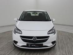2017 Opel Corsa 1.0T Essentia 5-Door Gauteng