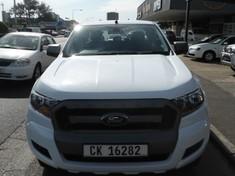 2017 Ford Ranger 2.2TDCi XLS 4X4 Auto Double Cab Bakkie Western Cape Bellville_0