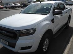 2017 Ford Ranger 2.2TDCi XLS 4X4 Auto Double Cab Bakkie Western Cape Bellville_1