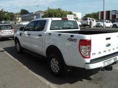 2017 Ford Ranger 2.2TDCi XLS 4X4 Auto Double Cab Bakkie Western Cape Bellville_3
