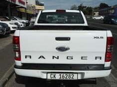 2017 Ford Ranger 2.2TDCi XLS 4X4 Auto Double Cab Bakkie Western Cape Bellville_4
