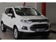 2014 Ford EcoSport 1.5TD Titanium Mpumalanga