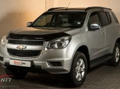 2013 Chevrolet Trailblazer 2.8 Ltz A/t  Gauteng
