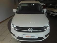 2019 Volkswagen Caddy 1.0 TSI Trendline Gauteng