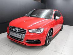 2015 Audi S3 STRONIC Kwazulu Natal