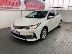 2018 Toyota Corolla 1.8 Prestige Gauteng