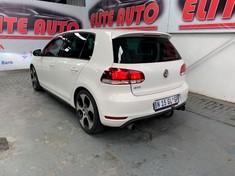 2011 Volkswagen Golf VII GTi 2.0 TSI Gauteng Vereeniging_2