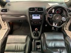 2011 Volkswagen Golf VII GTi 2.0 TSI Gauteng Vereeniging_3