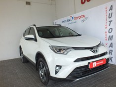 2017 Toyota Rav 4 2.0 GX Western Cape