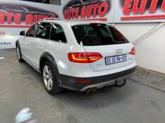 2015 Audi A4 Allroad 2.0 Tdi Quatt S-tronic  Gauteng Vereeniging_2