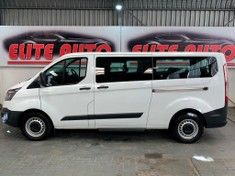 2018 Ford Tourneo Custom 2.2TDCi Ambiente LWB Gauteng Vereeniging_1