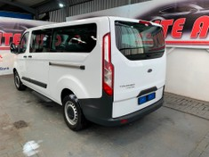 2018 Ford Tourneo Custom 2.2TDCi Ambiente LWB Gauteng Vereeniging_2