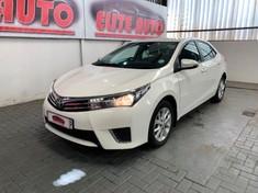 2015 Toyota Corolla 1.6 Prestige Gauteng