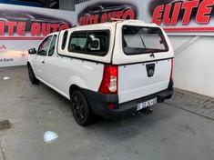 2014 Nissan NP200 1.6  Ac Safety Pack Pu Sc  Gauteng Vereeniging_2