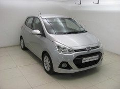 2015 Hyundai Grand i10 1.25 Fluid Eastern Cape Port Elizabeth_0