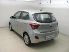 2015 Hyundai Grand i10 1.25 Fluid Eastern Cape Port Elizabeth_1