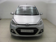 2015 Hyundai Grand i10 1.25 Fluid Eastern Cape Port Elizabeth_4