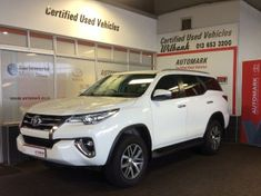 2018 Toyota Fortuner 2.8GD-6 R/B Mpumalanga