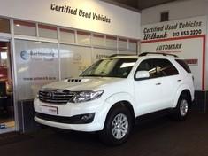 2013 Toyota Fortuner 3.0d-4d Rb  Mpumalanga Witbank_0