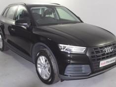 2019 Audi Q5 2.0 TDI Quattro Stronic Western Cape