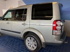 2010 Land Rover Discovery 4 5.0 V8 Hse  Gauteng Alberton_2