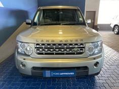 2010 Land Rover Discovery 4 5.0 V8 Hse  Gauteng Alberton_3