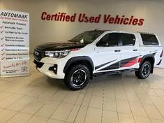 2019 Toyota Hilux 2.8 GD-6 GR-S 4X4 Auto Double Cab Bakkie Western Cape Kuils River_0