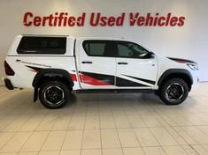 2019 Toyota Hilux 2.8 GD-6 GR-S 4X4 Auto Double Cab Bakkie Western Cape Kuils River_2