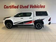 2019 Toyota Hilux 2.8 GD-6 GR-S 4X4 Auto Double Cab Bakkie Western Cape Kuils River_4
