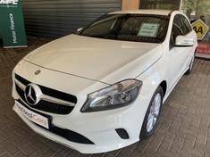 2016 Mercedes-Benz A-Class A 200 Style Auto Mpumalanga