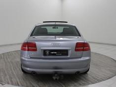 2009 Audi A8 3.0 Tdi Quattro Tip  Gauteng Boksburg_2