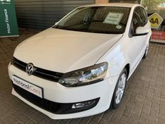 2011 Volkswagen Polo 1.6 Comfortline 5dr  Mpumalanga