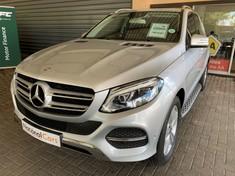 2016 Mercedes-Benz GLE-Class 400 4MATIC Mpumalanga