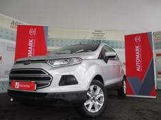 2015 Ford EcoSport 1.5TiVCT Ambiente Mpumalanga