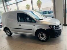 2020 Volkswagen Caddy 2.0TDi 81KW FC PV Gauteng Sandton_0