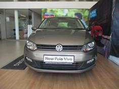 2019 Volkswagen Polo Vivo 1.4 Comfortline 5-Door North West Province Rustenburg_1