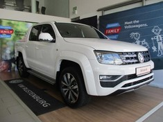 2019 Volkswagen Amarok 3.0 TDi Highline EX 4Motion Auto Double Cab Bakkie North West Province