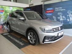 2020 Volkswagen Tiguan AllSpace 1.4 TSI CLINE DSG 110KW North West Province Rustenburg_0