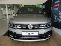 2020 Volkswagen Tiguan AllSpace 1.4 TSI CLINE DSG 110KW North West Province Rustenburg_1