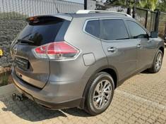 2016 Nissan X-Trail 2.0 XE T32 Gauteng Johannesburg_2