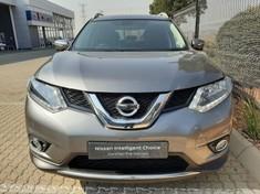2016 Nissan X-Trail 2.0 XE T32 Gauteng Johannesburg_3