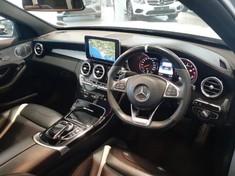 2015 Mercedes-Benz C-Class C63 AMG S Western Cape Cape Town_2