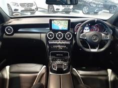 2015 Mercedes-Benz C-Class C63 AMG S Western Cape Cape Town_4