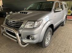 2015 Toyota Hilux 3.0 D-4D LEGEND 45 4X4 Auto Double Cab Bakkie Mpumalanga