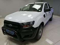 2018 Ford Ranger 2.2tdci Xl Pu Sc  Gauteng Vereeniging_1