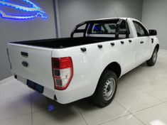 2018 Ford Ranger 2.2tdci Xl Pu Sc  Gauteng Vereeniging_2