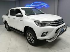 2018 Toyota Hilux 2.8 GD-6 RB Raider Double Cab Bakkie Auto Gauteng