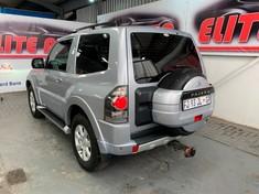 2012 Mitsubishi Pajero 3.2 Di - Dc Gls Swb At  Gauteng Vereeniging_2