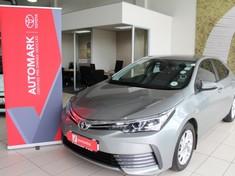 2018 Toyota Corolla 1.3 Prestige Limpopo